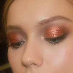 Pictures of J. Mendel Beauty 2013 Fall NYFW