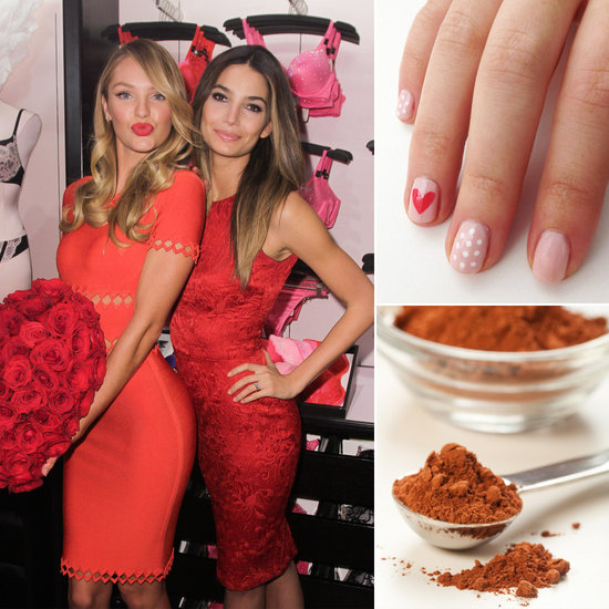 11 Ways to Get Glam on Valentine's Day