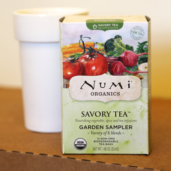 Numi Savory Tea