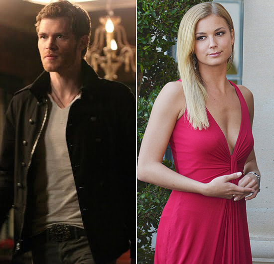 Klaus and Emily