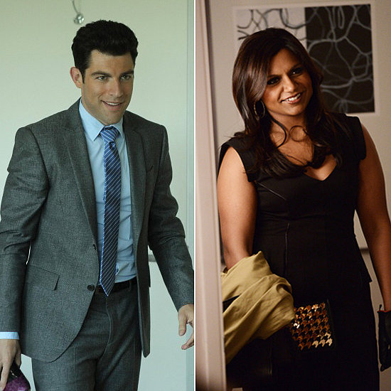 TV Matchmaker: The Crossover Couples We Want to See