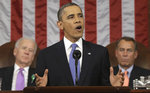 State of the Union Highlights and More of Today's Top Headlines
