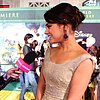 Mila Kuniz Oz The Great and Powerful Premiere Video