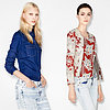 Zara February Lookbook 2013