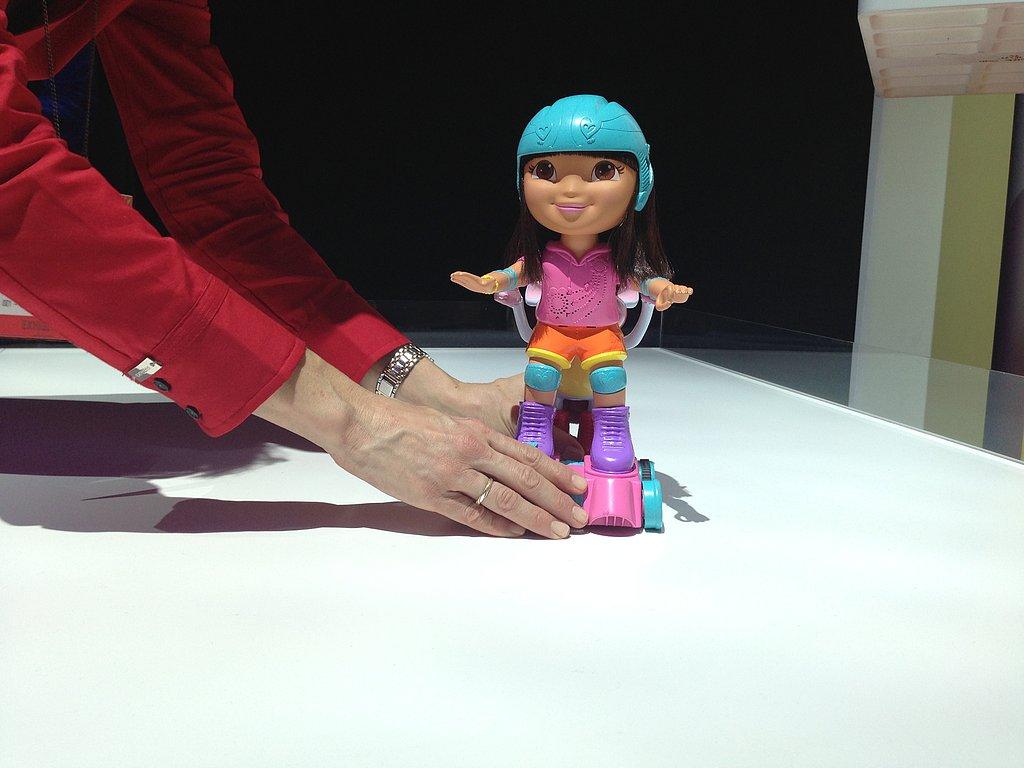 Mattel's Dora