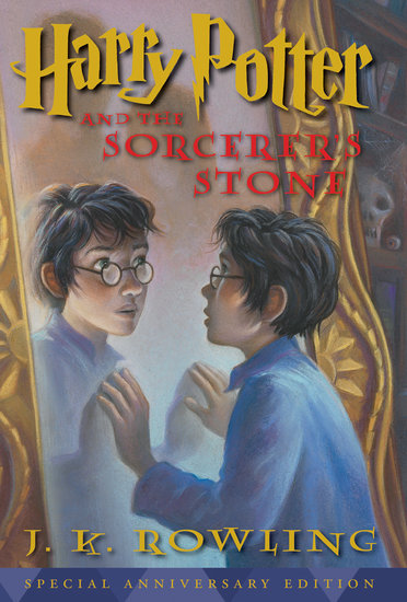 Harry Potter and the Sorcerer&#039;s Stone, USA 10th Anniversary Edition