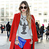 The Best Street Style Snaps from New York Fashion Week