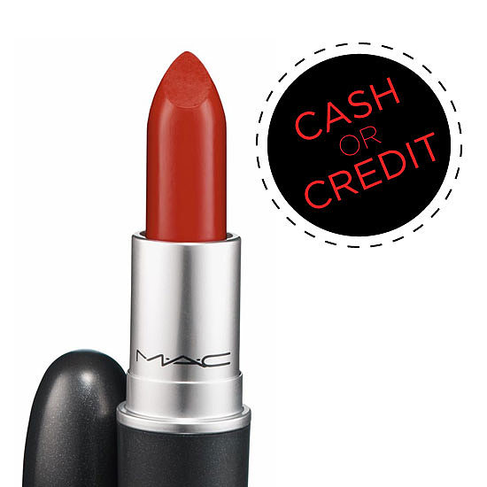 Cash or Credit: Lush Red Lipsticks for Valentine's Day