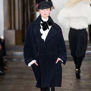 Ralph Lauren Review | Fashion Week Fall 2013