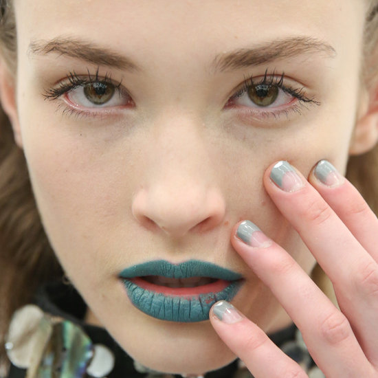 Nail Polish Trends | Fashion Week Fall 2013
