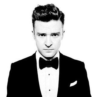 Justin Timberlake Suit and Tie Music Video