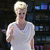 Britney Spears Spends Valentine&#039;s Day in Malibu With Mom