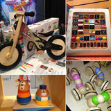 2013 Toy Trend: Playtime Goes Back to Basics