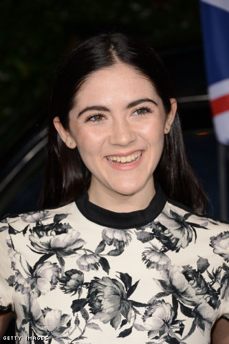 Isabelle Fuhrman Style