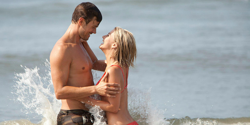 Love Lessons Inspired by Nicholas Sparks Stories
