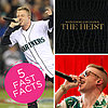 Facts About Thriftshop &amp; Same Love Singer/Rapper Macklemore
