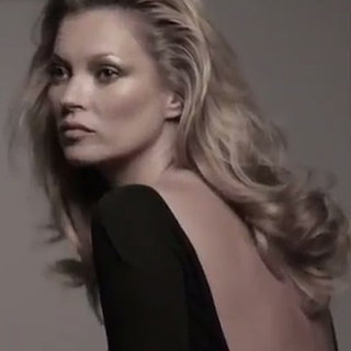 Kate Moss New Spokeswoman For Kerastase