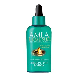 Optimum Amla Billion Hair Potion Review