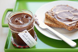 Milk Chocolate Almond Spread