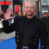 Happy Birthday, Simon Pegg!