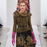The Week in Review: NYFW Fall 2013