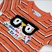 The Happy Hoot's Geek Owl Onesie