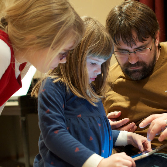 5 Apps and Activities that Help Families Learn Together