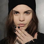 Fashion Week Nail Trends 2013 Fall NYFW