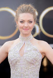 Amanda Seyfried at the Oscars