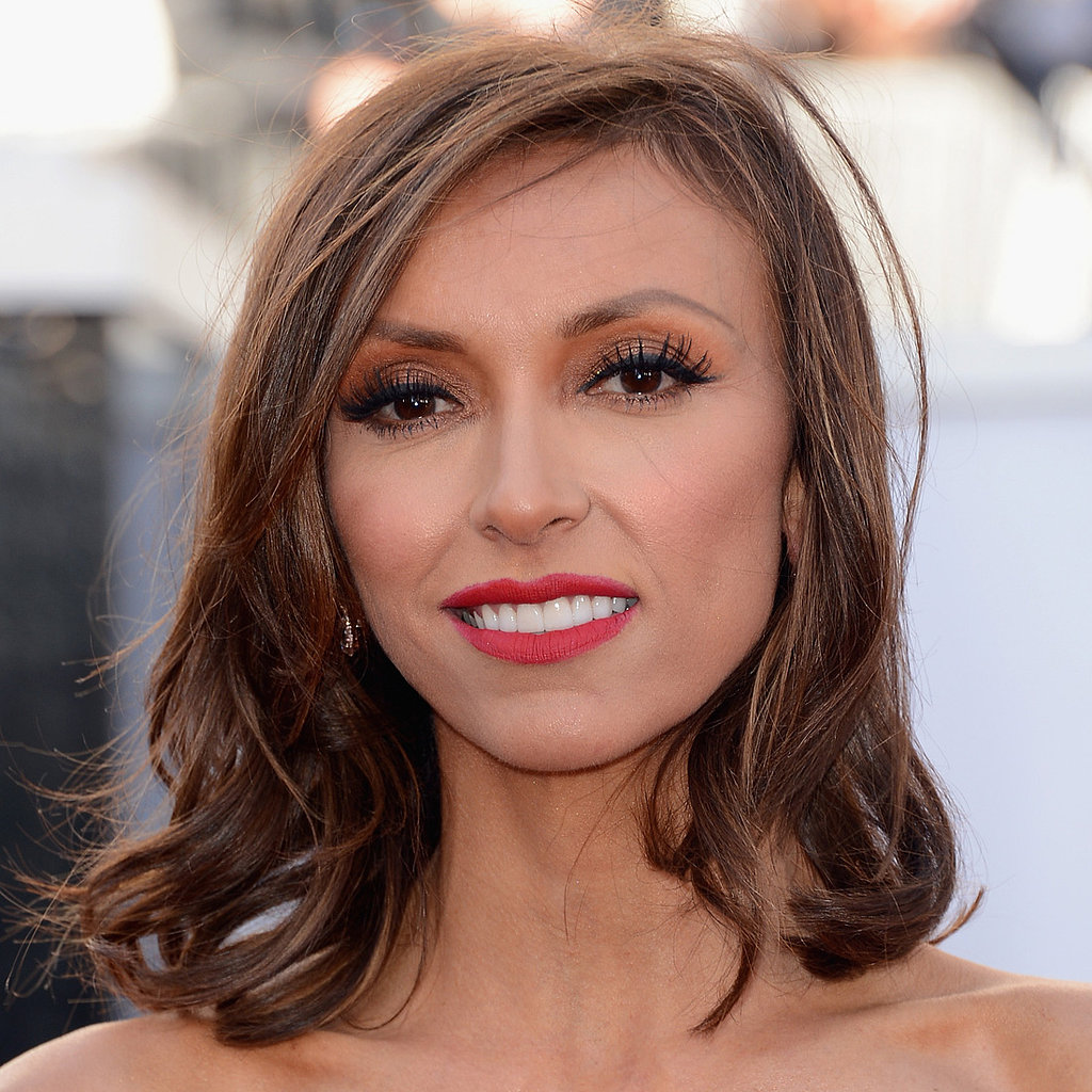 Giuliana Rancic Oscars 2013 Hair