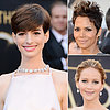 Pink Lipstick Trend | Oscars 2013 Makeup