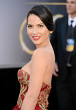 Olivia Munn at the Oscars