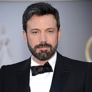 Ben Affleck Oscars Quotes
