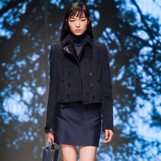 Salvatore Ferragamo Runway | Fashion Week Fall 2013 Photos