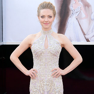 Amanda Seyfried Oscar Dress 2013 | Pictures