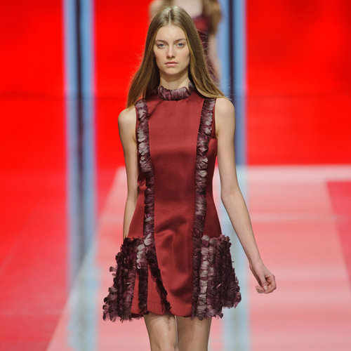 Christopher Kane Review | Fashion Week Fall 2013