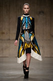 Peter Pilotto Fall 2013