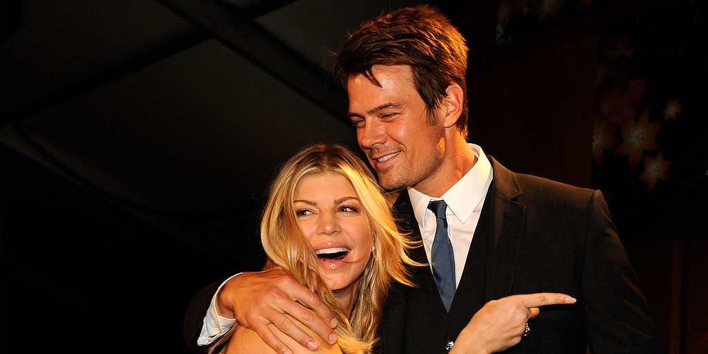 Fergie and Josh Have a Baby Boy — See Their Sweetest Moments!