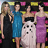 Spring Breakers Paris Premiere Pictures: Selena Gomez