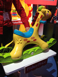 Fisher-Price Rocking Giraffe