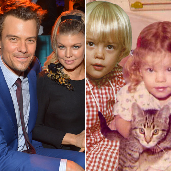 Fergie and Josh Duhamel Are Expecting Their First Baby!