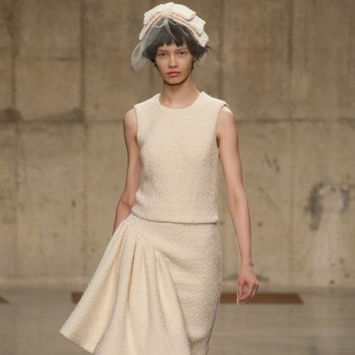 Simone Rocha Review | Fashion Week Fall 2013