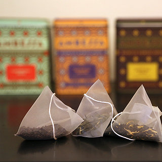 Harney and Sons Ambessa Tea Taste Test