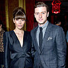 London Fashion Week 2013: Celebrity Sightings | Pictures
