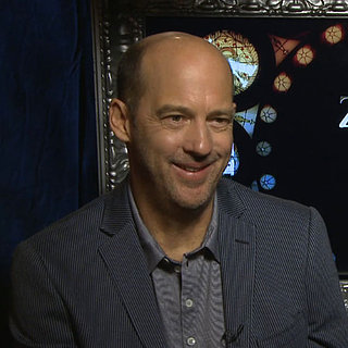 Anthony Edwards Zero Hour Interview (Video)