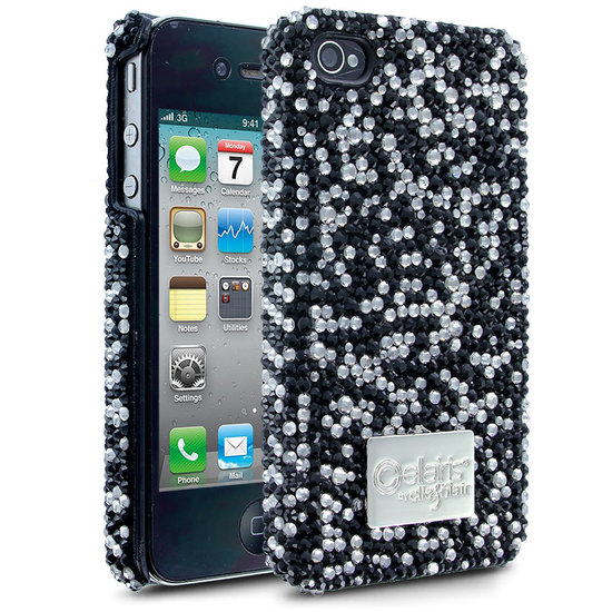 Winter Glow Starry Sky Case
