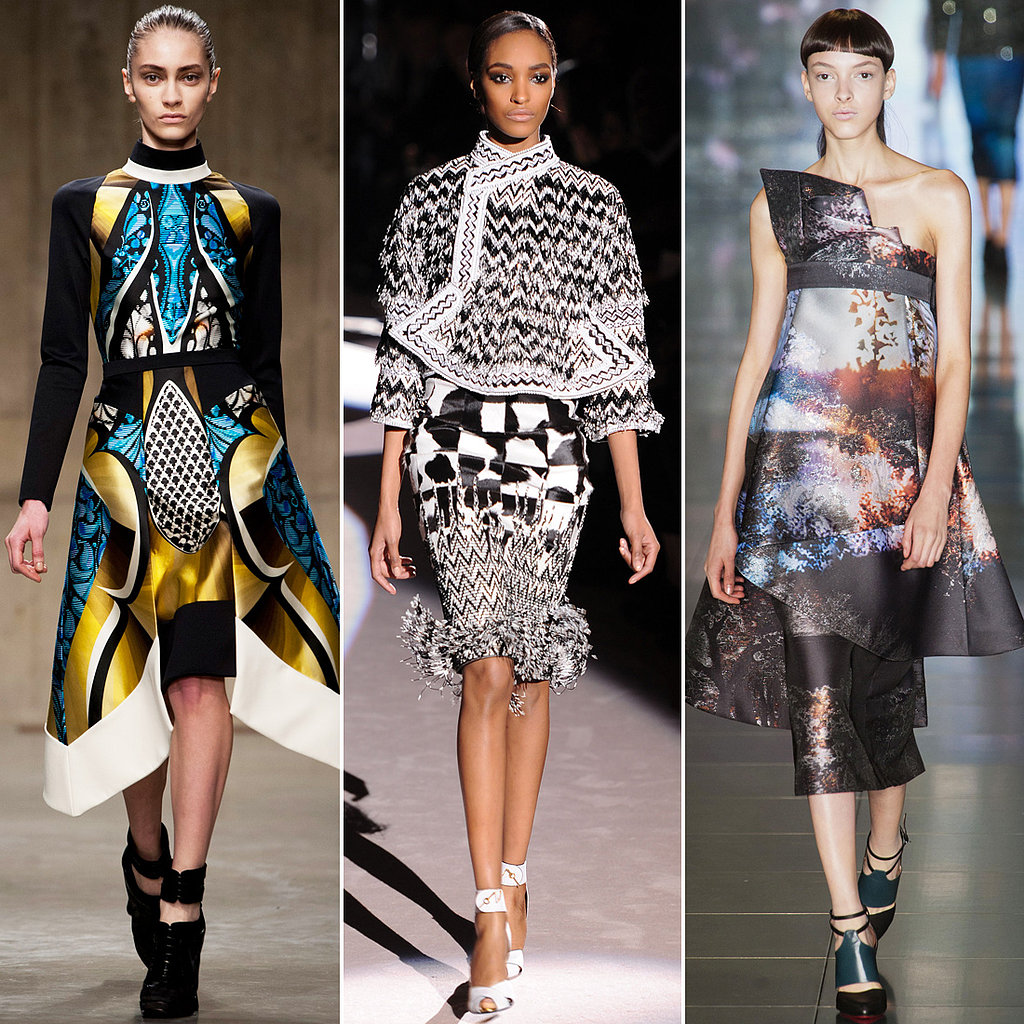 Intricate Prints