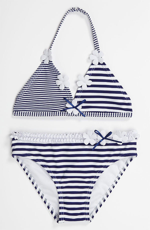 Hula Star Two-Piece Swimsuit