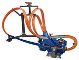 Hot Wheels Triple Track Twister Playset