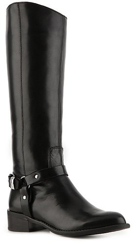 Franco Sarto Carlotta Wide Calf Riding Boot